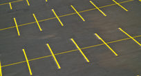 Parking Lot Striping - Parking Markings